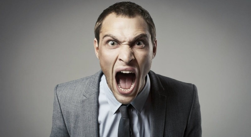 How to Control Anger - 7 Ways to Stop Your Temper