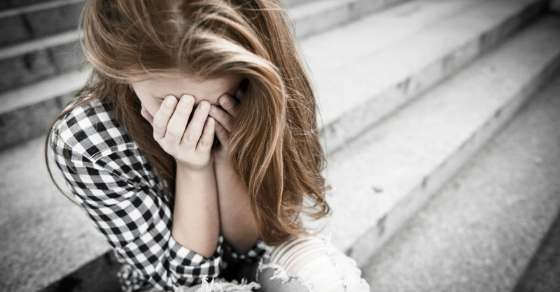 How to Persevere in Prayer When You're Really Stressed Out