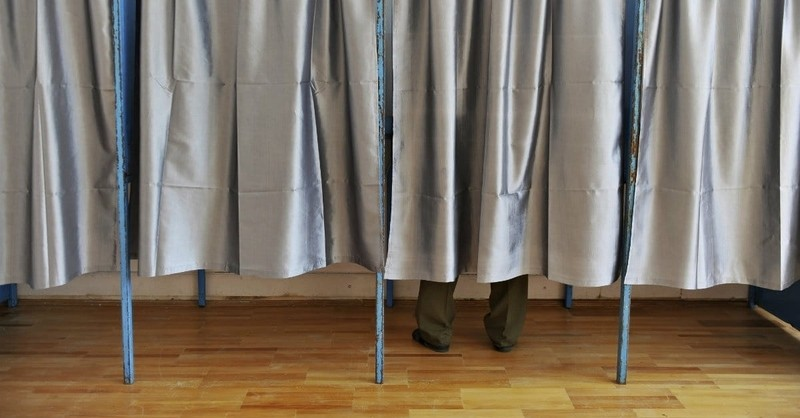 Why We Should Teach our Kids About the Election Process