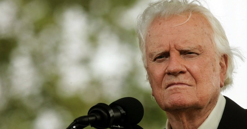 12 Christian and World Leaders Who Were Influenced by Rev. Billy Graham