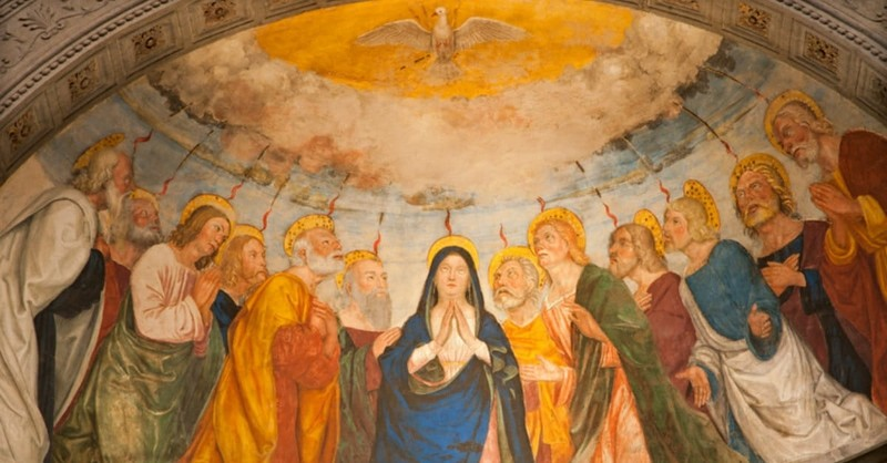 What Are Pentecost and Shavuot? 10 Things Christians Should Know