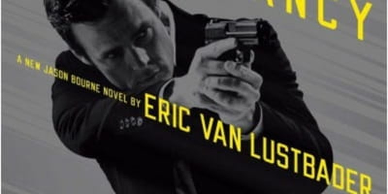 Jason Bourne Returns in Lustbader's Latest