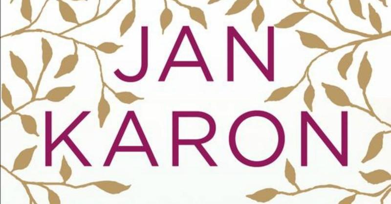 Jan Karon Takes Readers <i>Somewhere Safe with Somebody Good</i>
