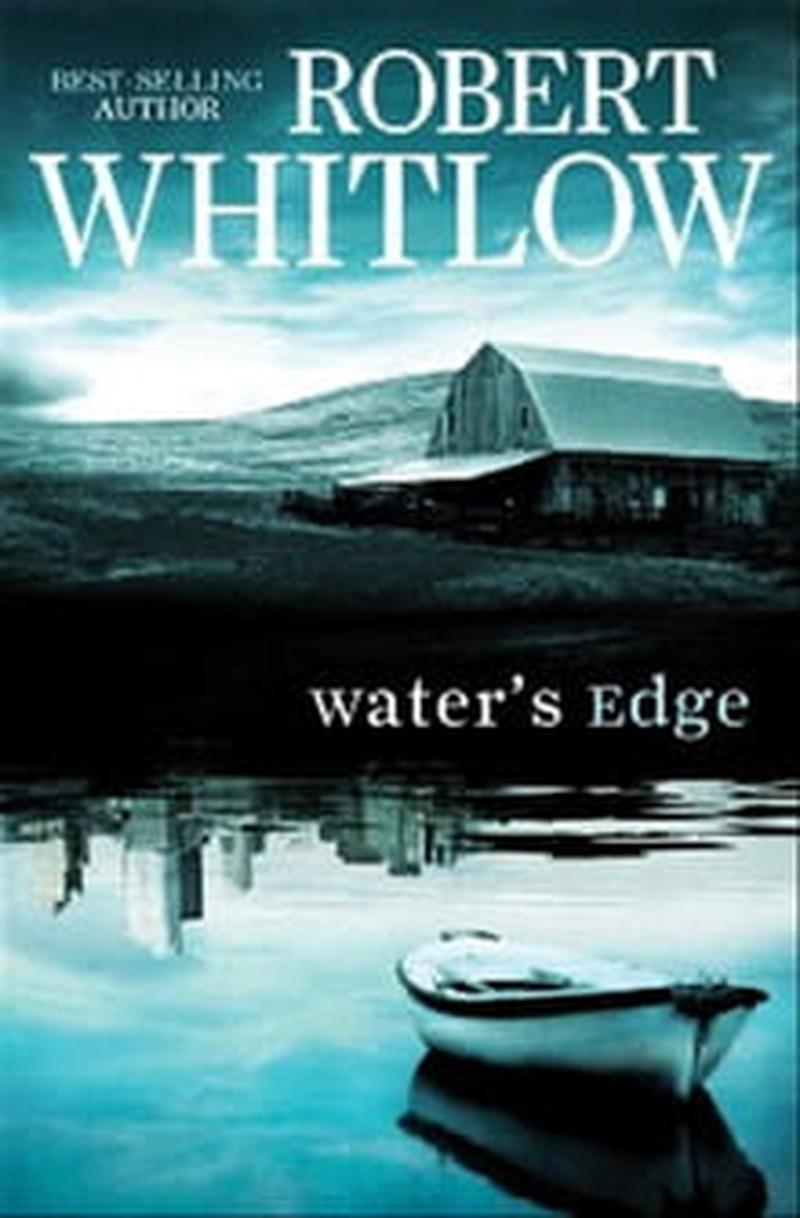 <i>Water's Edge</i> a Kinder, Gentler Law Thriller