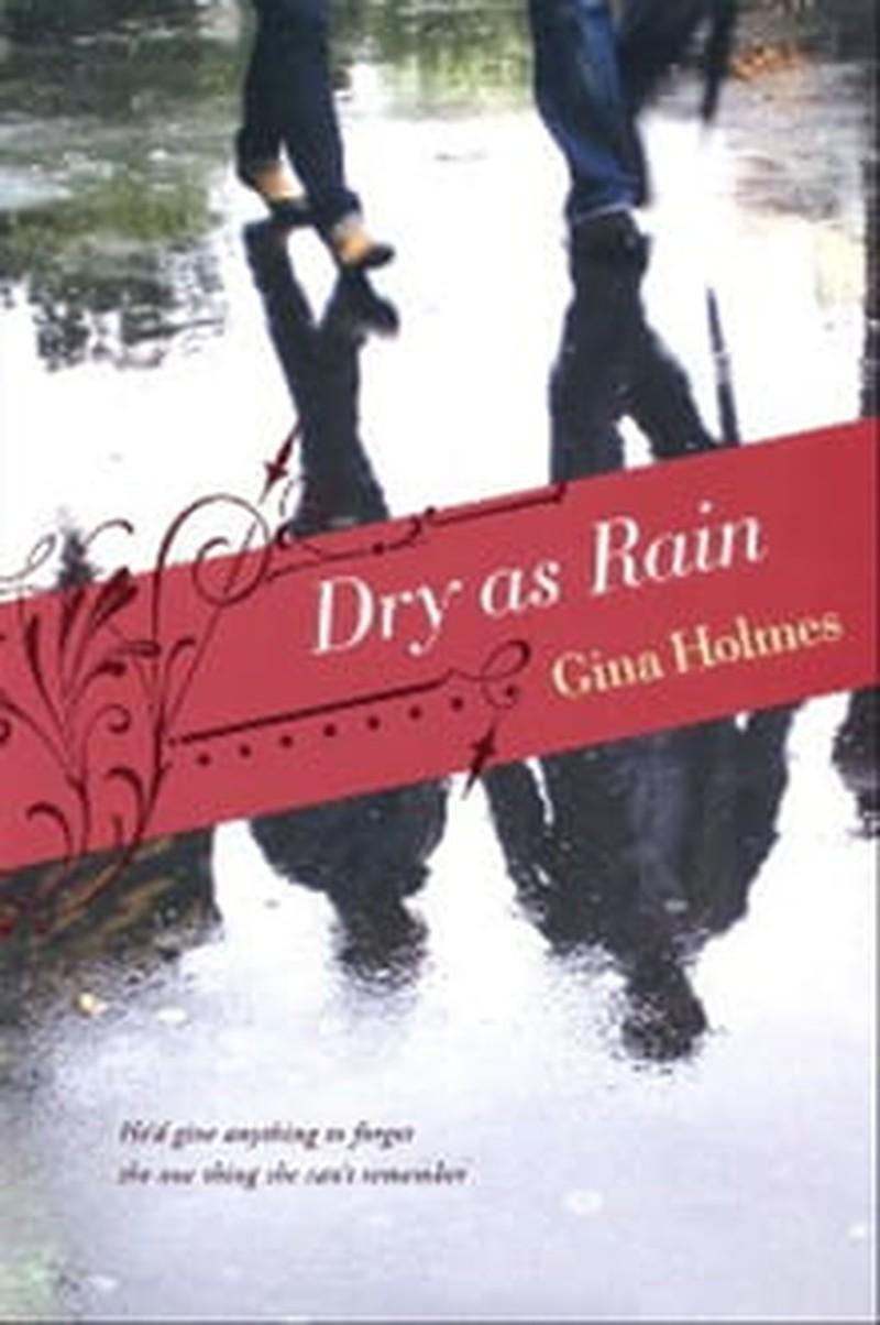 <i>Dry as Rain</i> Wrestles with Worthy Topics