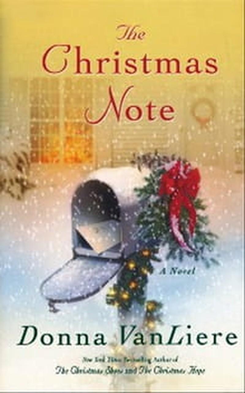 <i>The Christmas Note</i> Tugs on Heartstrings