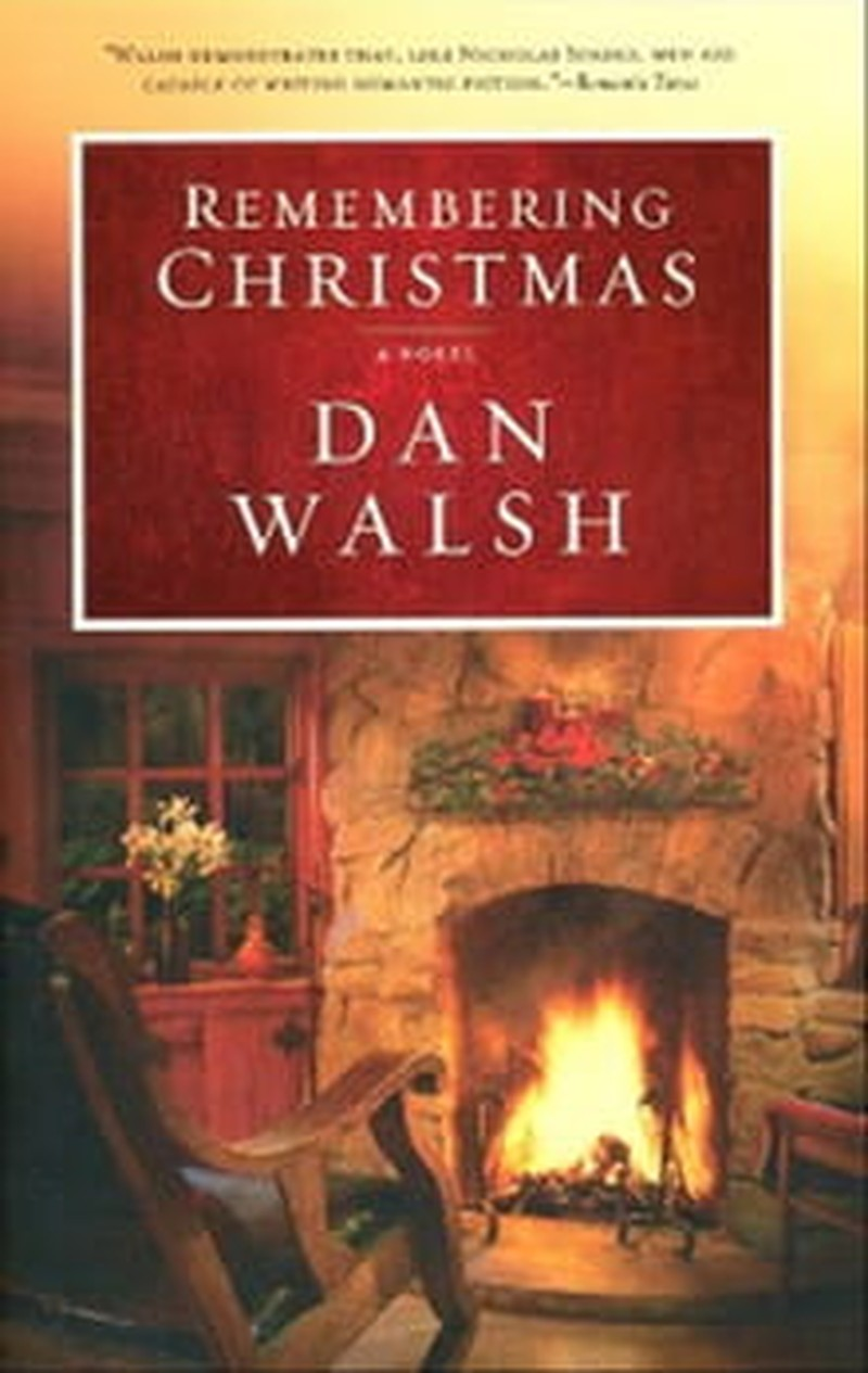 A Believable Tale in <i>Remembering Christmas</i>