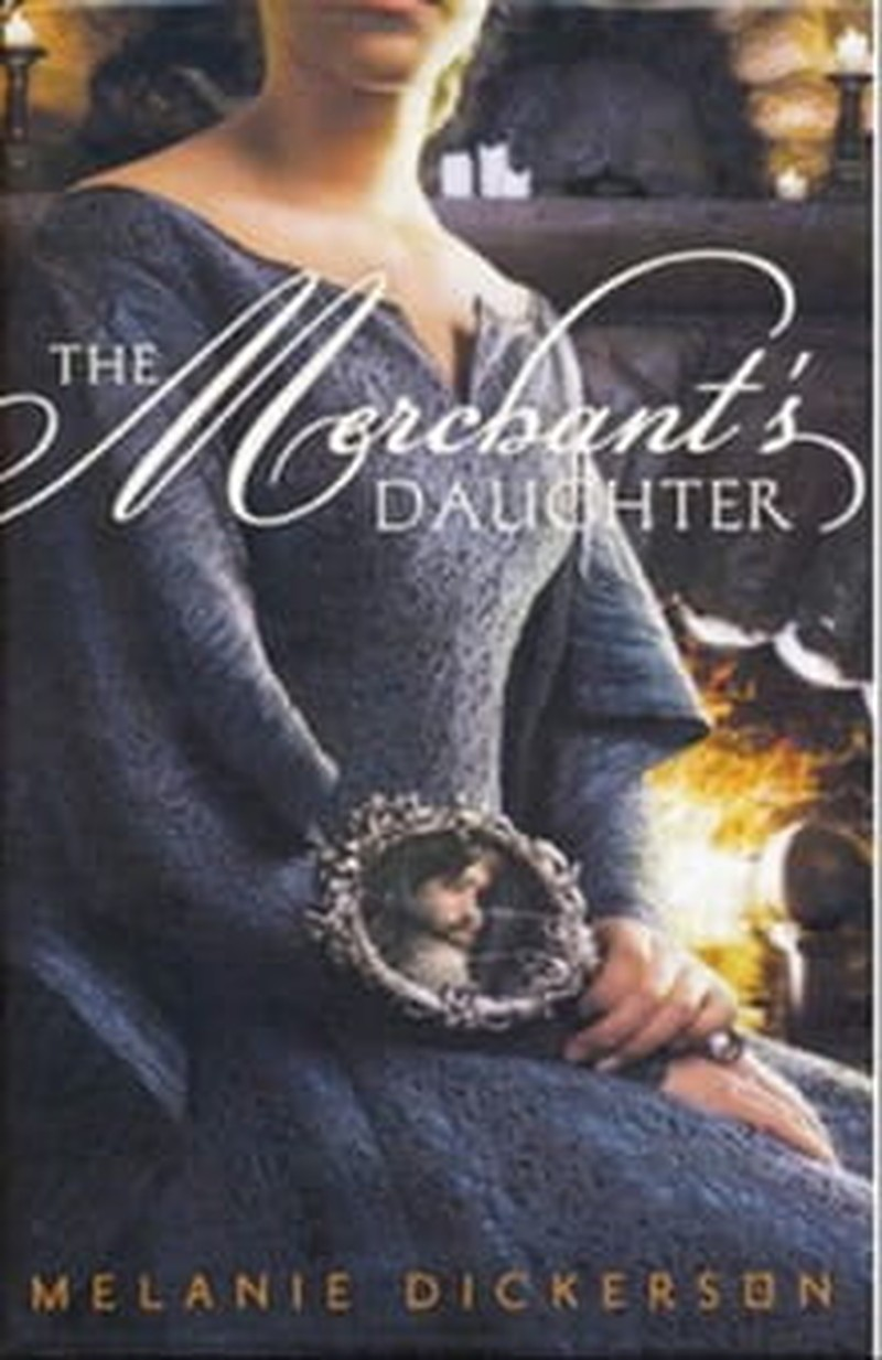<i>Merchant's Daughter</i> More Than a Fairy Tale