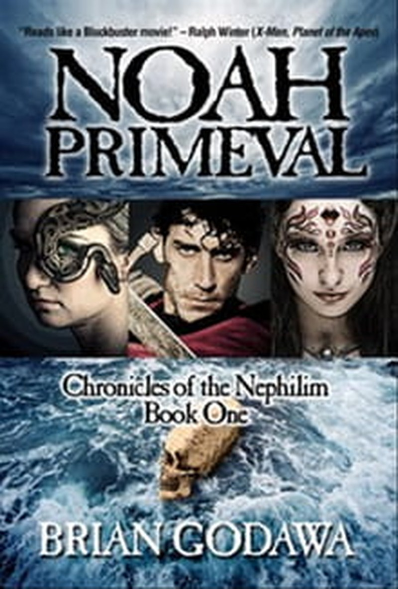 Godawa's <i>Noah Primeval</i> Captivates