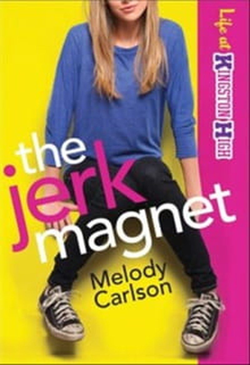 Change Is Attractive in <i>The Jerk Magnet</i>