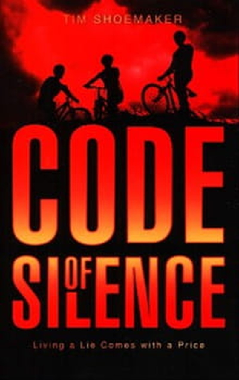 Secrets Weigh Heavily in <i>Code of Silence</i>
