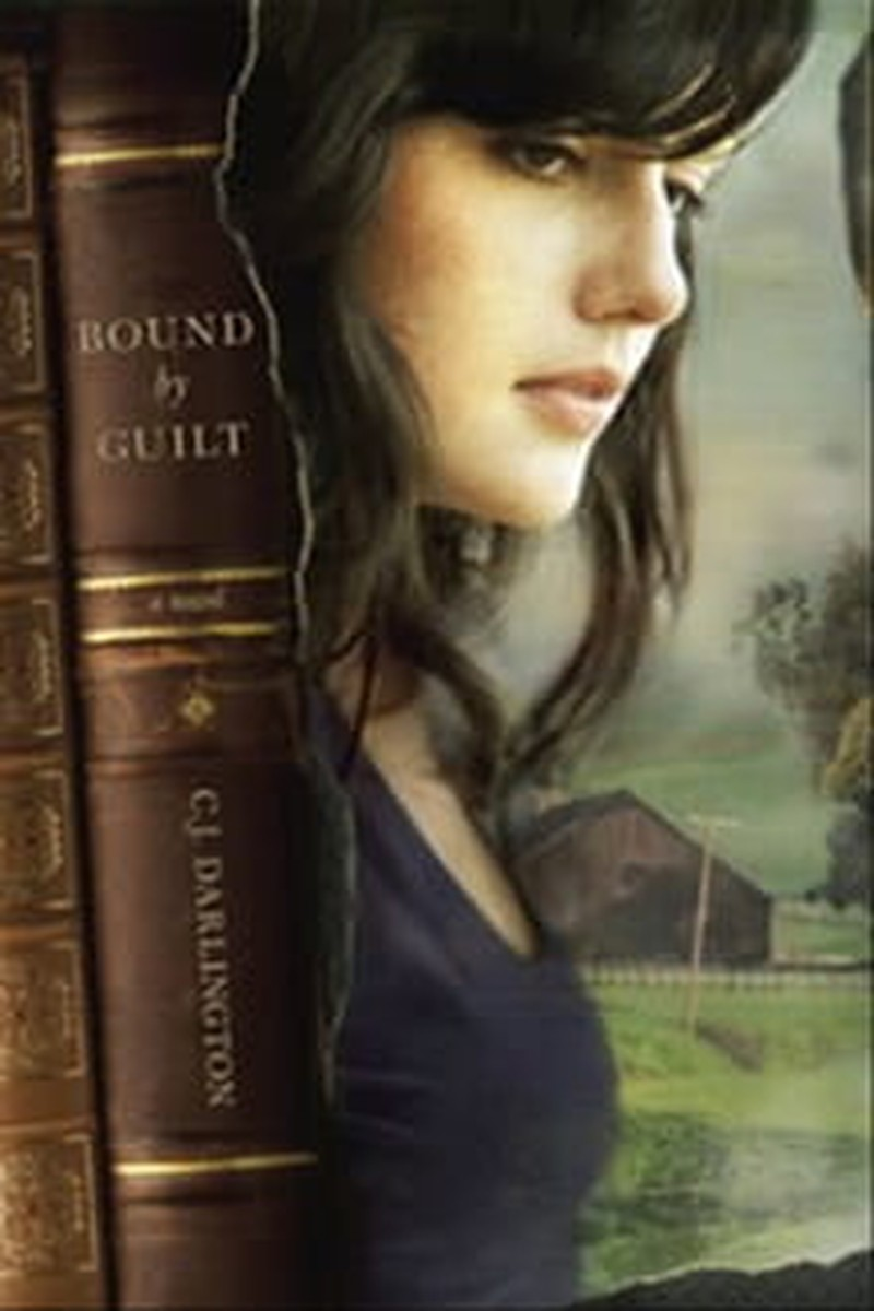 Characters Enthrall in C.J. Darlington's <i>Bound by Guilt</i>
