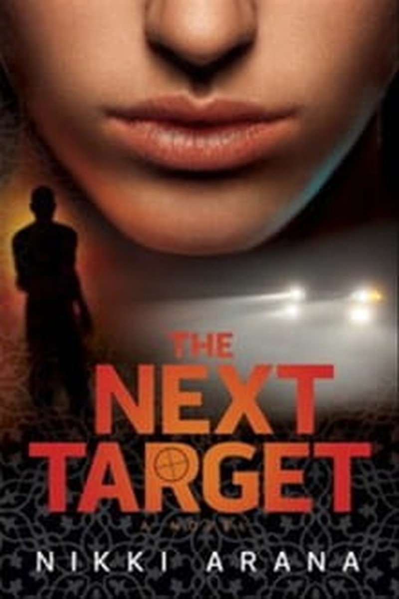 <i>Next Target</i> Aims at Christianity and Islam