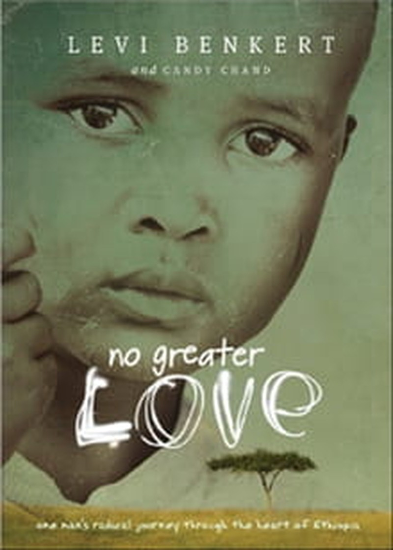 <i>No Greater Love</i> a Stunning Tale of Life, Evil