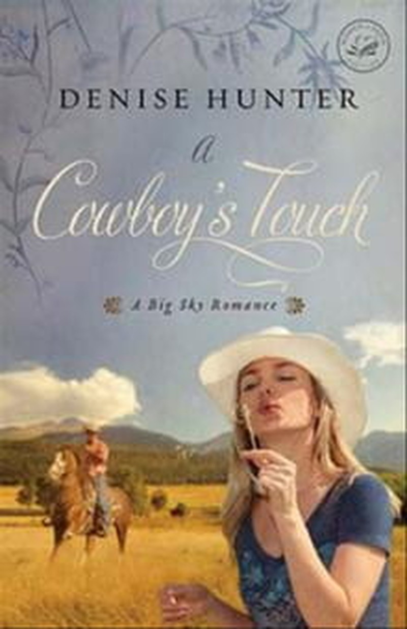 Sacrificial Love Found in <i>A Cowboy's Touch</i>