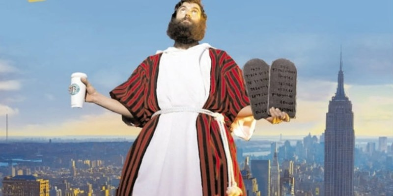 """Producer Of <i>Living Biblically</i> Wants To Portray Christians """" in a very positive light"""""""