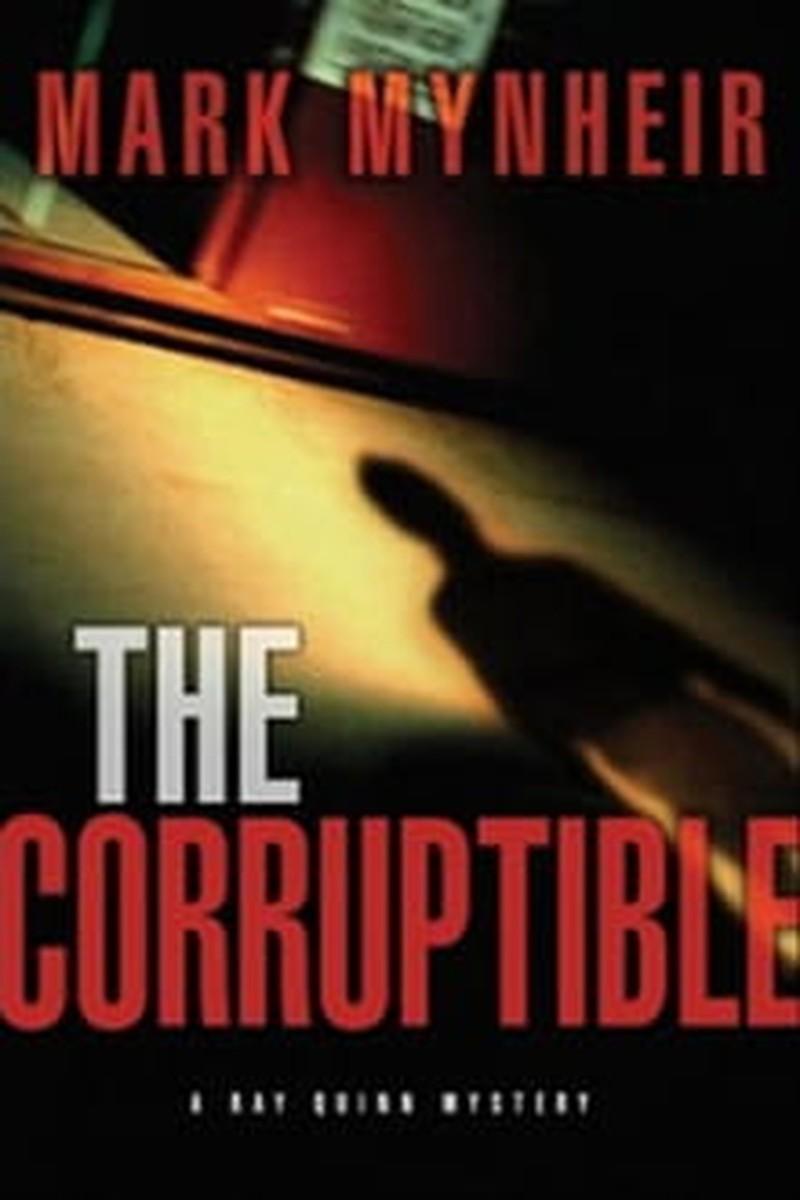 Hardboiled <i>Corruptible</i> Has a Soft Heart