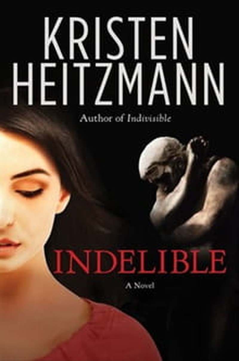 Gifted Storytelling Continues in <i>Indelible</i>