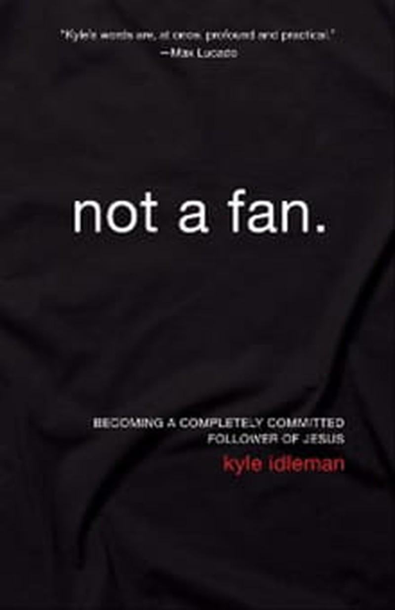 Not a Fan