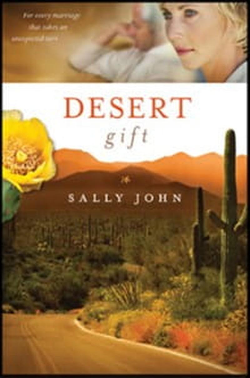 <i>Desert Gift</i> is One of John's Finest