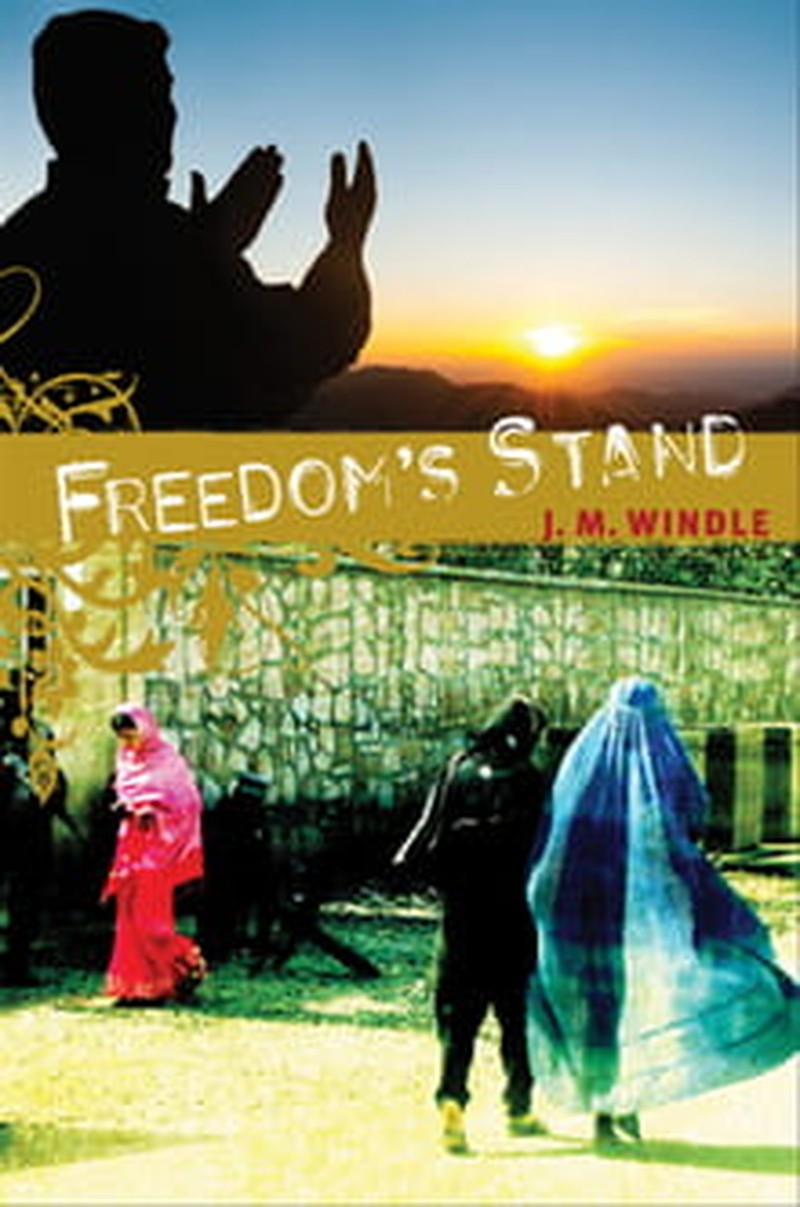 <i>Freedom's Stand</i> Educates, Entertains