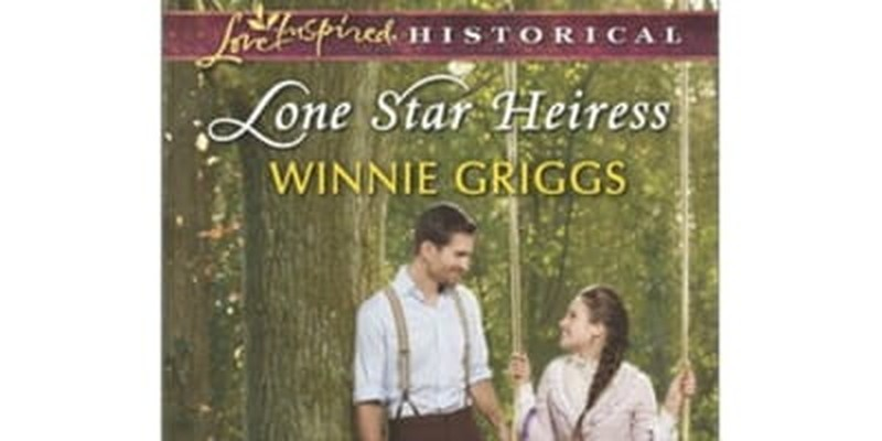 <i>Lone Star Heiress</i> Chapter Excerpt