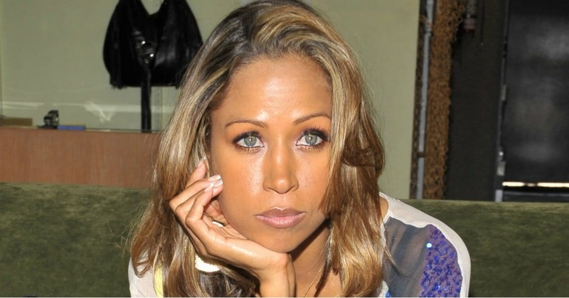 The Moment When Stacey Dash Surrendered Her Life to God