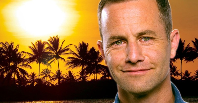 Kirk Cameron Reveals Remarkable Stories of Faith in New Show <em>One on One</em>