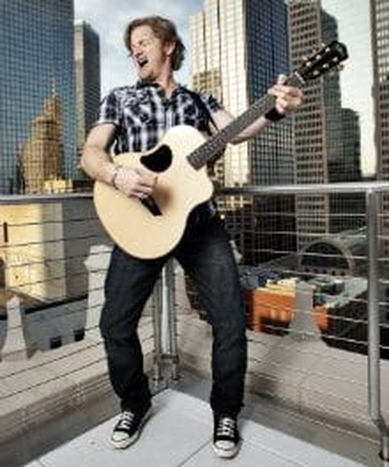 Tim Hawkins - Homeschooling Is Something to Laugh About