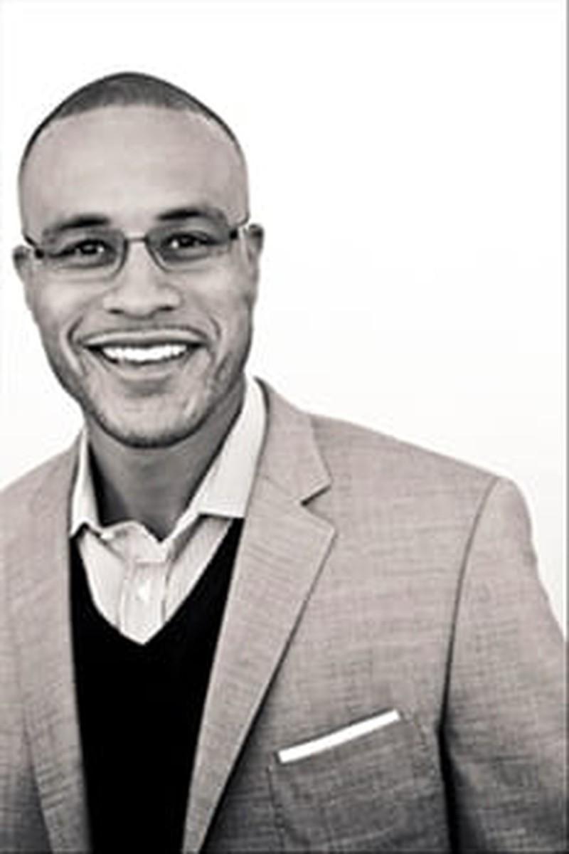 DeVon Franklin: He's <i>Produced by Faith</i>