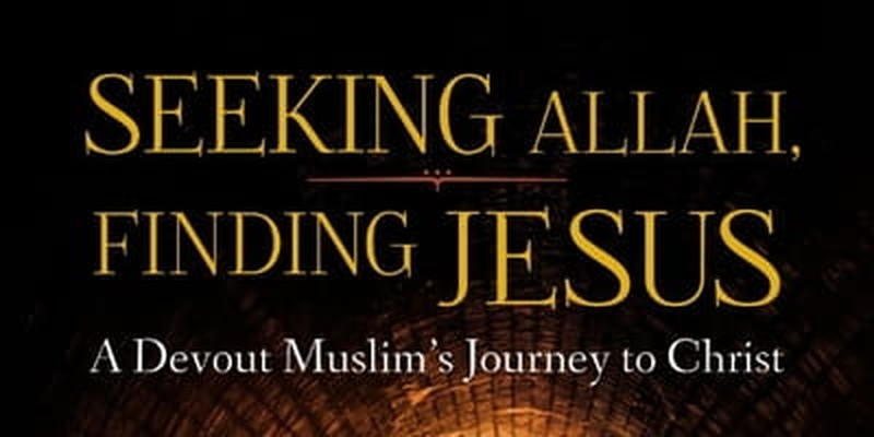 3 Ways to Show Christ's Love to Your Muslim Neighbor