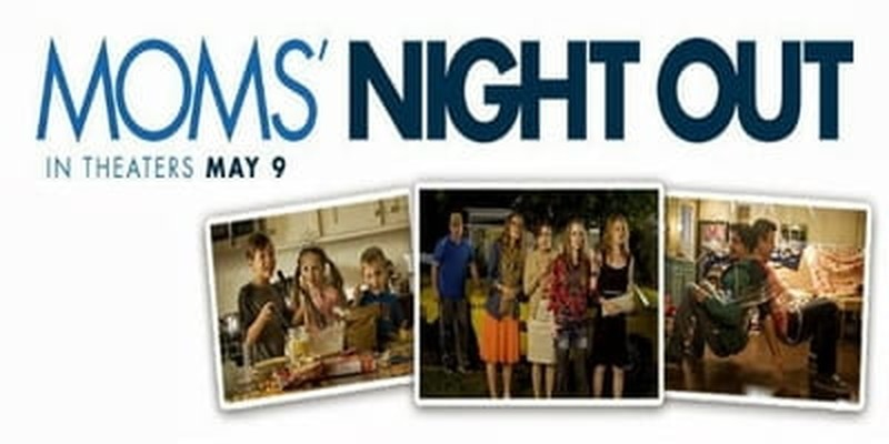 Laughs and Truth Awkwardly Co-Mingle in <i>Mom's Night Out</i>