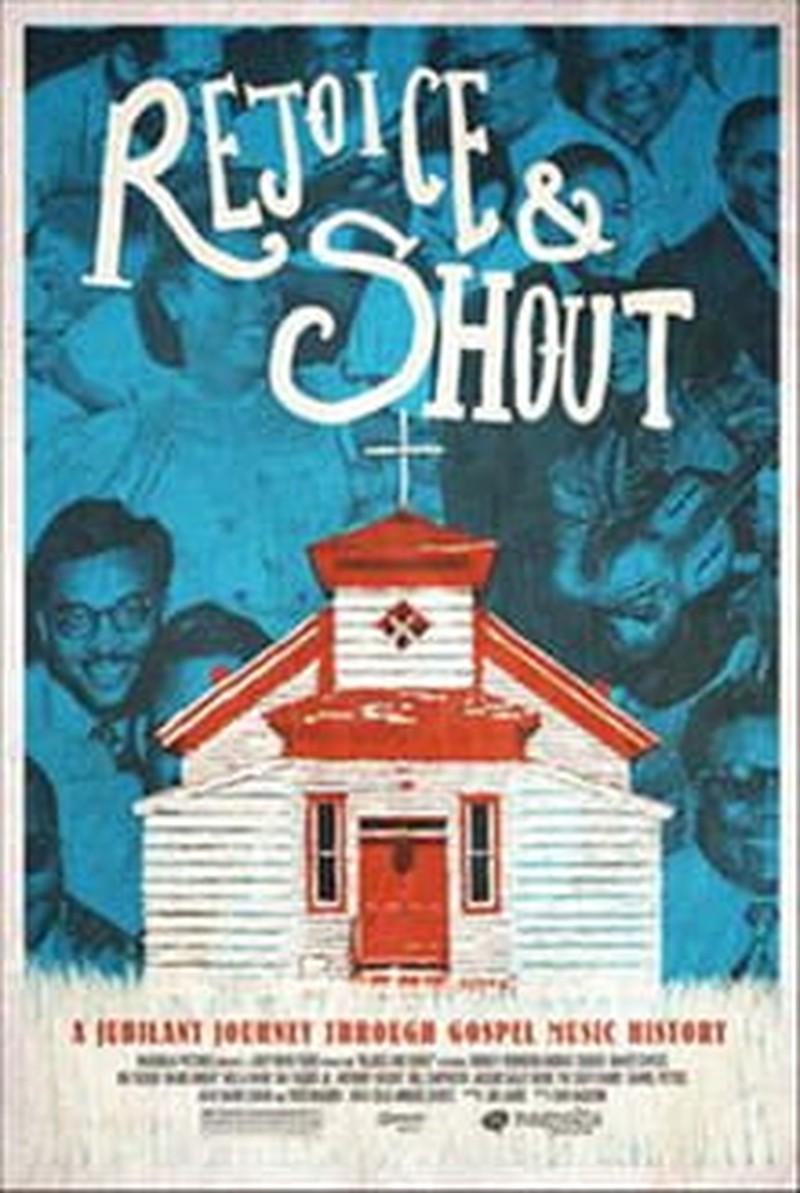 Black Gospel Surveyed in <i>Rejoice & Shout</i>