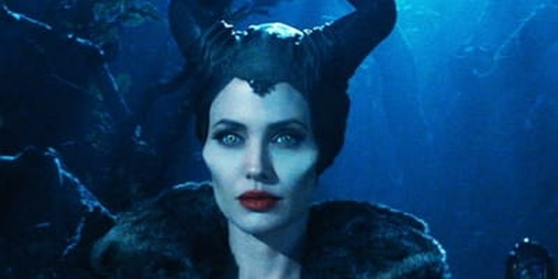 <i>Maleficent</i> Video Movie Review
