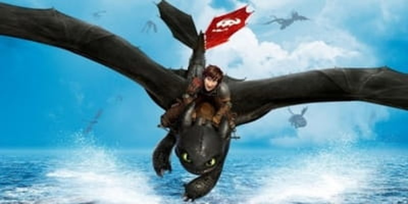 <i>How to Train Your Dragon 2</i> Video Movie Review