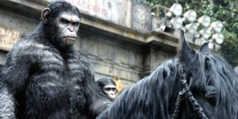 Christian Eschatology and The Planet of the Apes