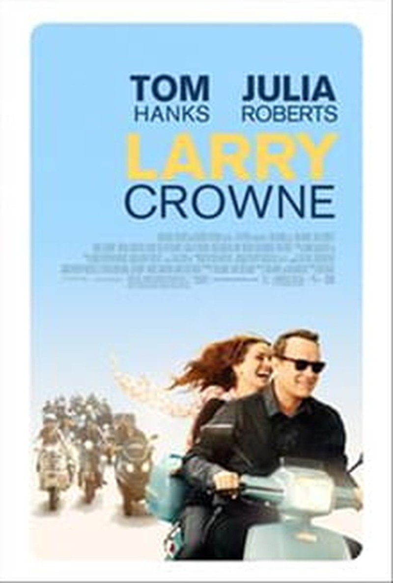 <i>Larry Crowne</i> Should Have Been Better