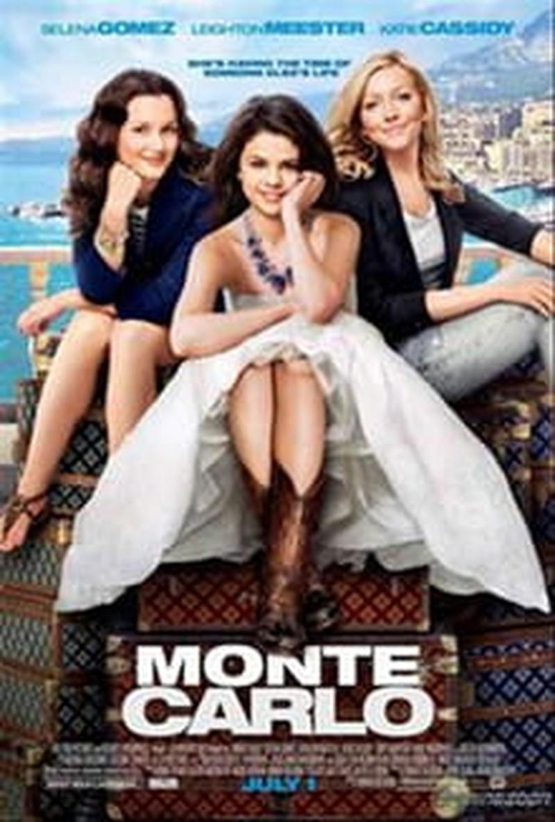 Wish Fulfillment Falls Flat in <i>Monte Carlo</i>