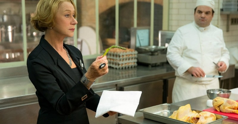 <i>The Hundred-Foot Journey</i> Video Movie Review
