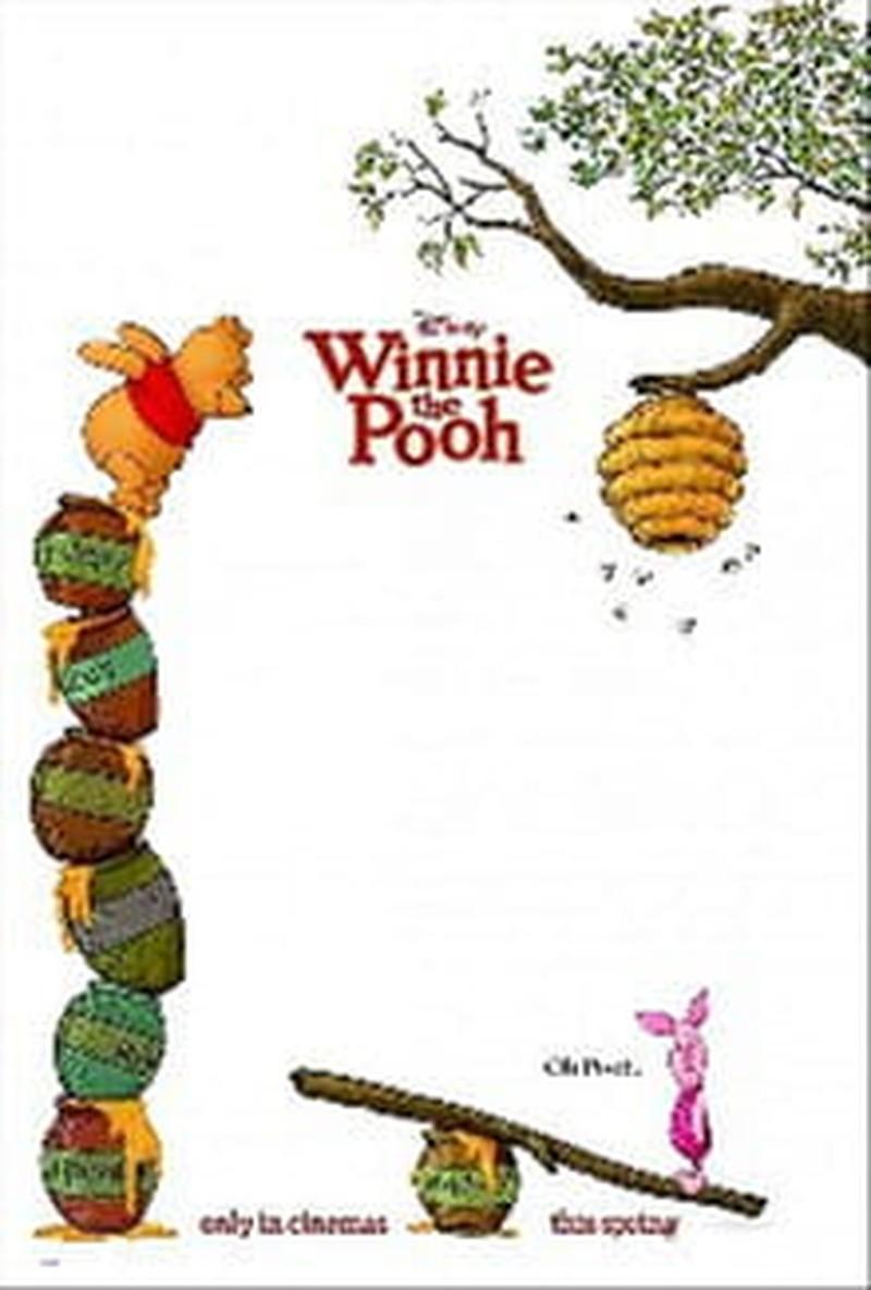 Timeless <i>Winnie the Pooh</i> Still Charms
