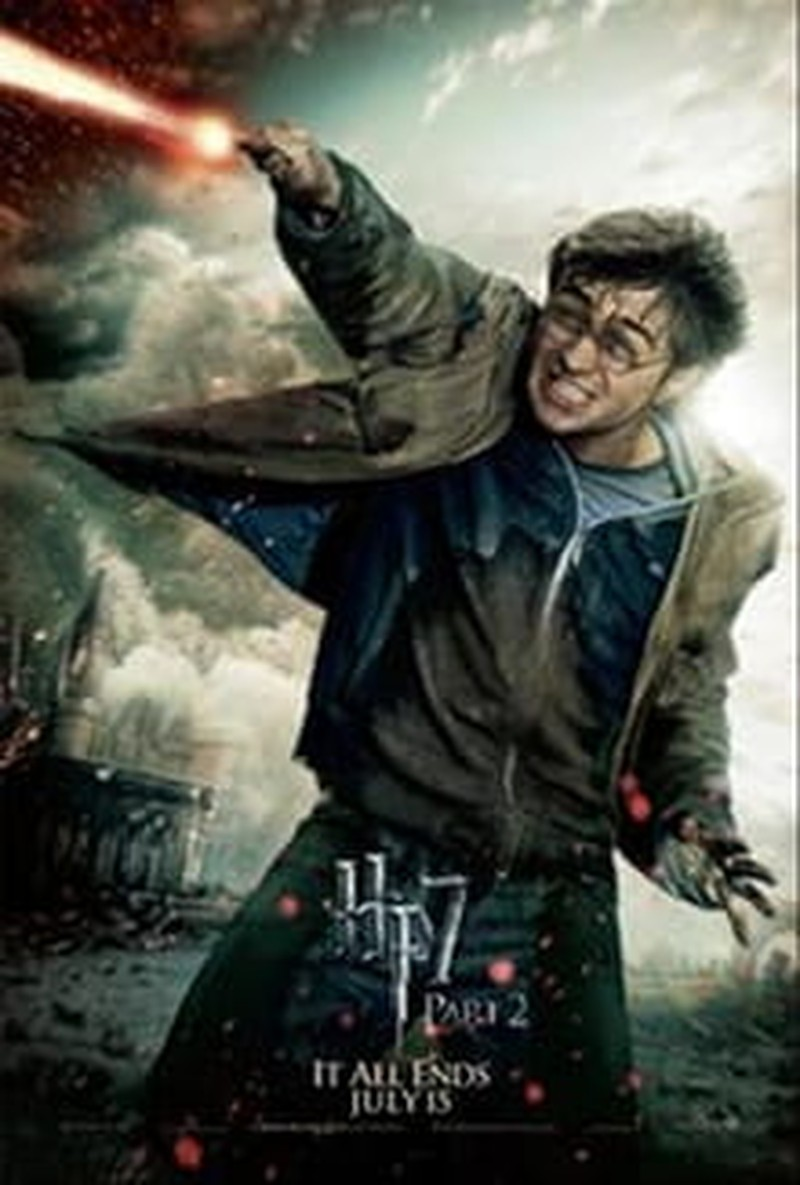 Good and Evil Collide in <i>Deathly Hallows 2</i>