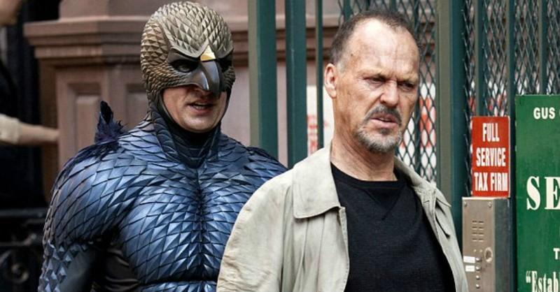 <i>Birdman</i>: Overly Ambitious and Criminally Overrated