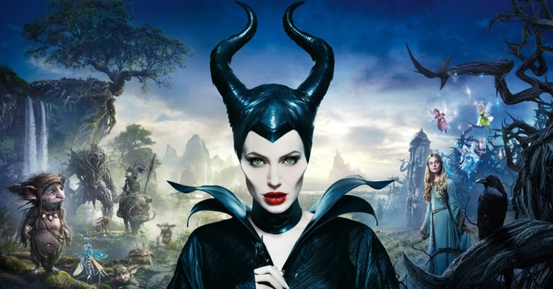 Jolie is Scary Good in <i>Maleficent</i>