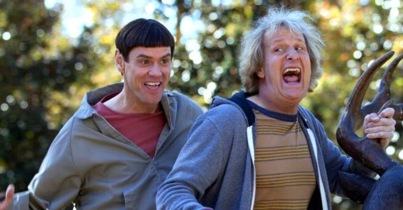 Title Says it All in <i>Dumb and Dumber To</i>