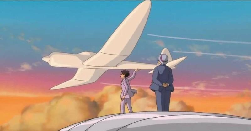 Master Animator's Swansong: <i>The Wind Rises</i> is Elegiac, Inspirational