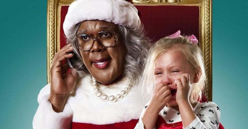 <i>A Madea Christmas</i> is a Bit Naughty, a Bit Nice