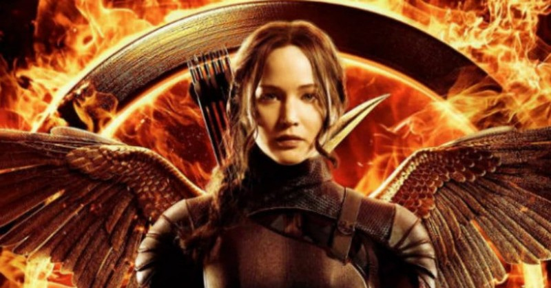 The Hunger Games: Mockingjay - Part One Video Movie Review
