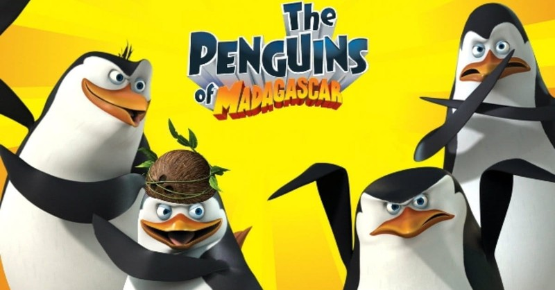 Nothing Great about <i>Penguins of Madagascar</i>, but Nothing Awful, Either
