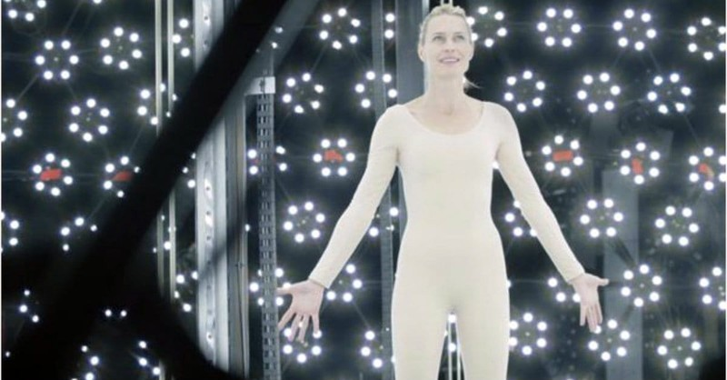 Robin Wright Does No Wrong in <i>The Congress</i>