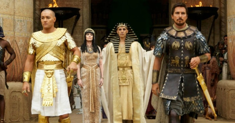 <i>Exodus: Gods and Kings</i> Video Movie Review